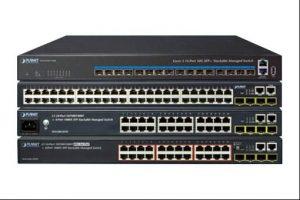 Switches L2/L3/L4
